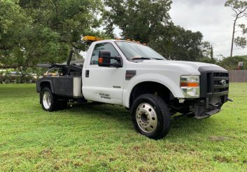 24 hour Towing in Humble TX