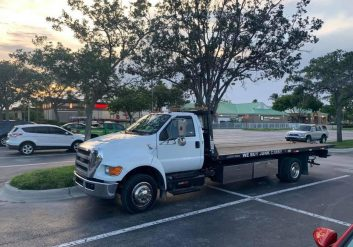 Auto Towing Humble TX